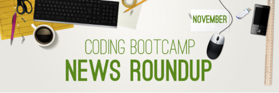 november-coding-bootcamp-news-roundup