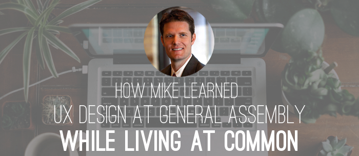 student-spotlight-mike-living-at-common-general-assembly