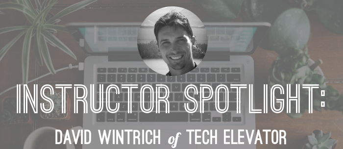 instructor-spotlight-david-tech-elevator