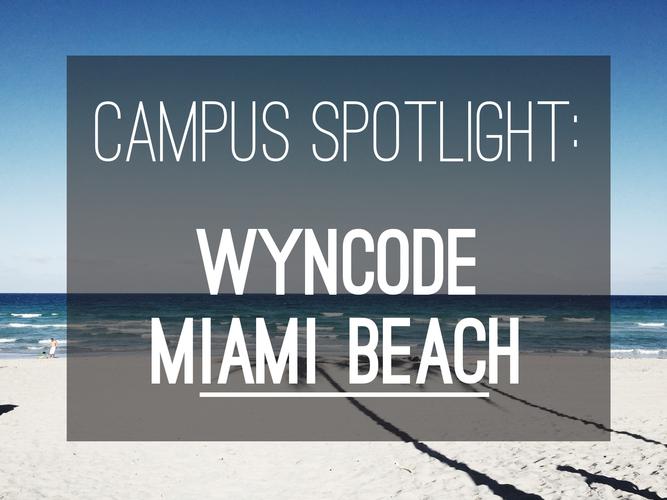 wyncode-miami-beach-campus-spotlight