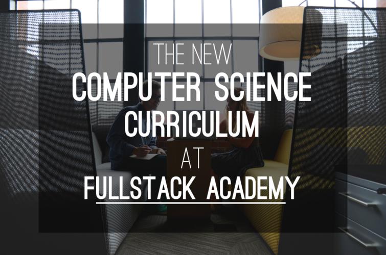 fullstack-computer-science-curriculum