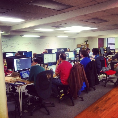 students-in-fullstack-academy-classroom-coding