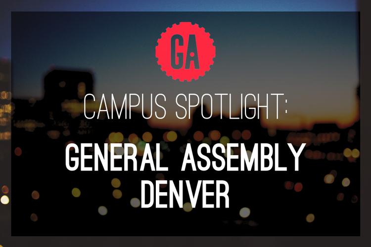general-assembly-denver-campus-spotight