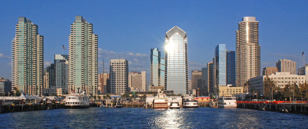 San-diego-bay-skyline-coding-bootcamp-campuses