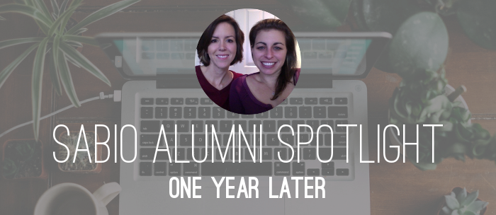 sabio-alumni-spotlight-one-year-later-nikki-klein-melissa-hargis
