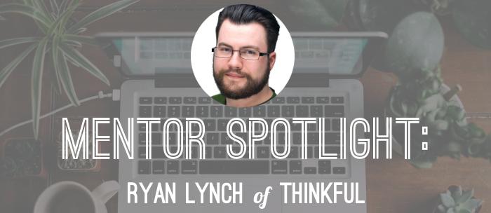 ryan-lynch-thinkful-mentor-spotlight