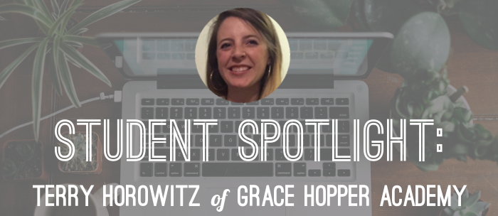 terry-horowitz-grace-hopper-program-alumni-spotlight