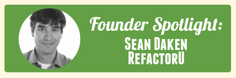 sean-daken-refactoru-founder-spotlight