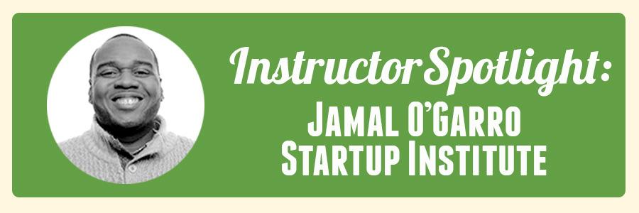 jamal-ogarro-startup-institute-banner