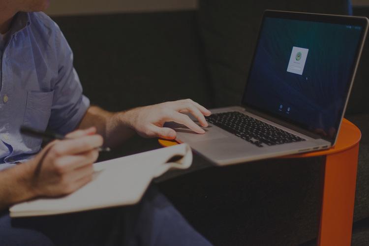 Choosing online bootcamp