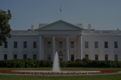 Course report trip white house dc