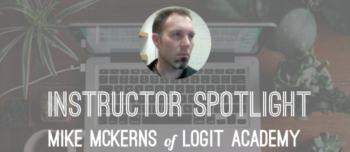 mike-mckerns-logit1-instructor-spotlight