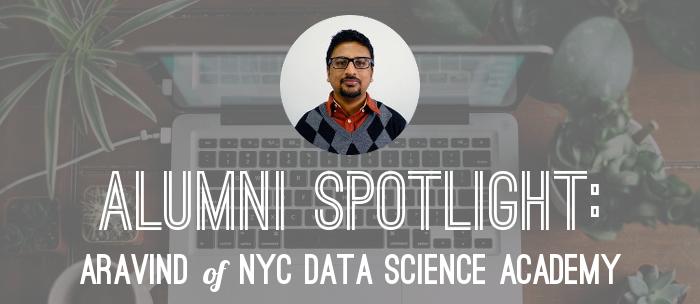 aravind-nyc-data-science-academy-alumni