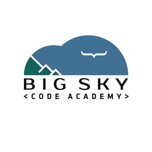 big-sky-code-academy-logo