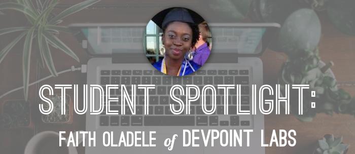 faith-oladele-devpoint-labs-student-spotlight