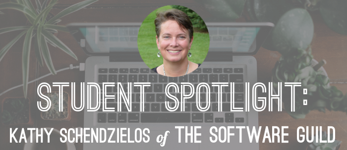 kathy-software-guild-student-spotlight