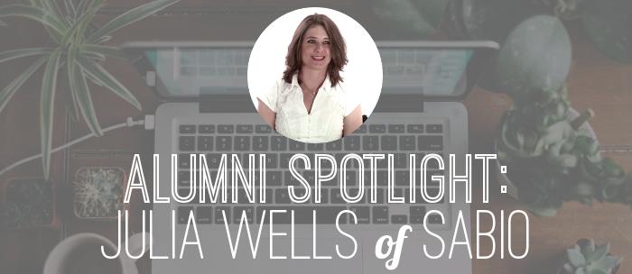 julia-sabio-alumni-spotlight-header