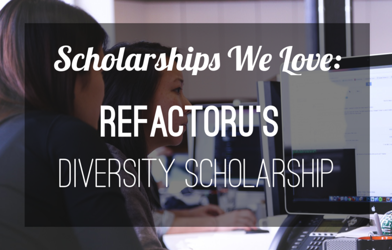 refactoru-diversity-scholarship-spotlight