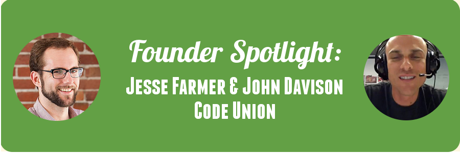 founder-spotlight-jesse-code-union