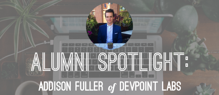 addison-fuller-devpoint-labs-alumni-spotlight