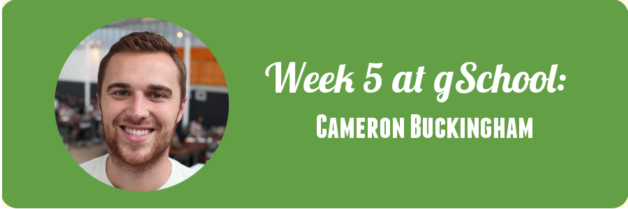 cam-week-5-gschool