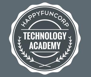 happyfuncorp-technology-academy-logo