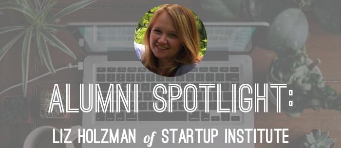 liz-holzman-startup-institute-alumni