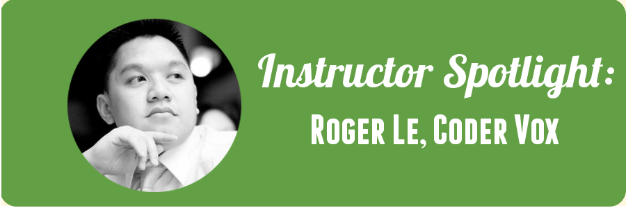 codervox-roger-instructor-spotlight