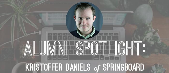 kristoffer-daniels-springboard-alumni-spotlight