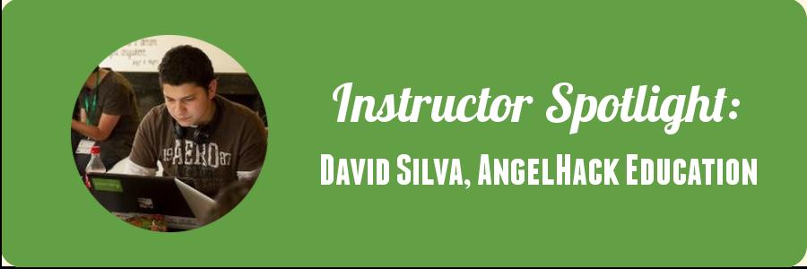 founder-spotlight-angelhack-david-silva