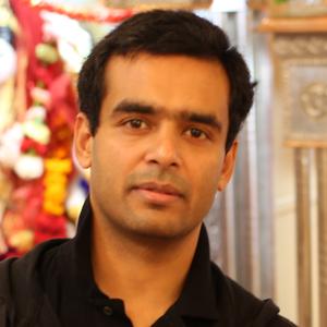 Aditya narayan turntotech
