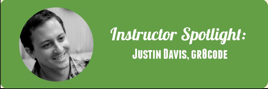 justin-gr8code-instructor-spotlight