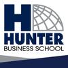 hunter-business-school-logo