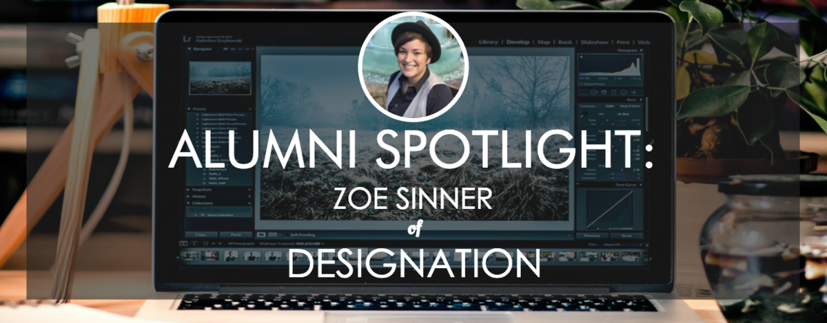 designation-alumni-spotlight-zoe-sinner