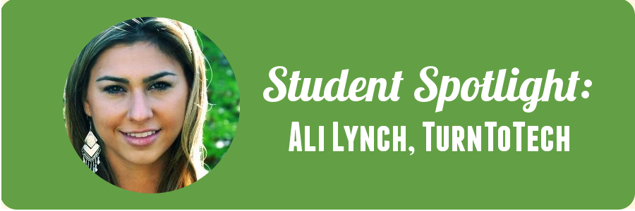 turntotech-student-student-ali-lynch