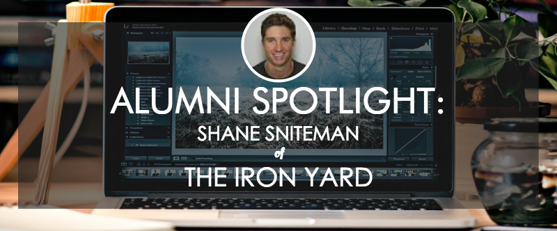 the-iron-yard-alumni-spotlight-shane-sniteman