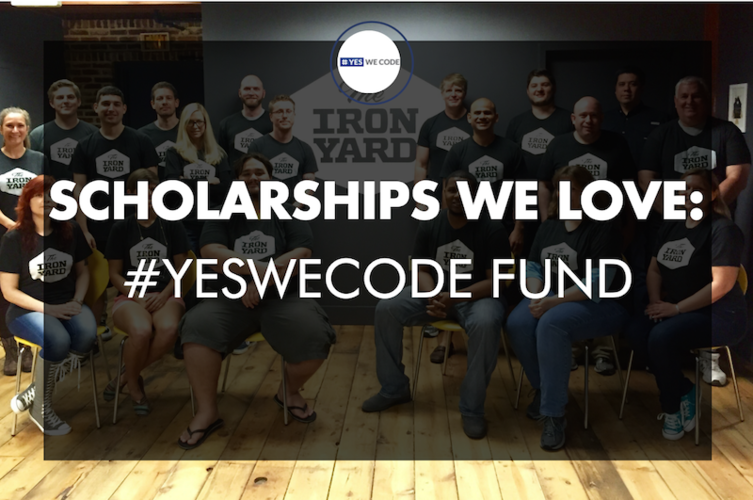 yeswecode-scholarship-fund