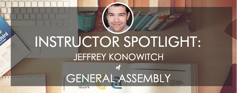 general-assembly-instructor-jeffrey-konowitch