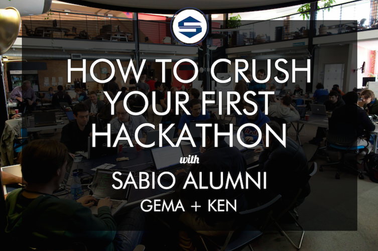 how-to-win-a-hackathon-sabio