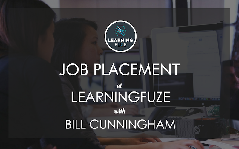 learningfuze-job-placement-bill-cunningham