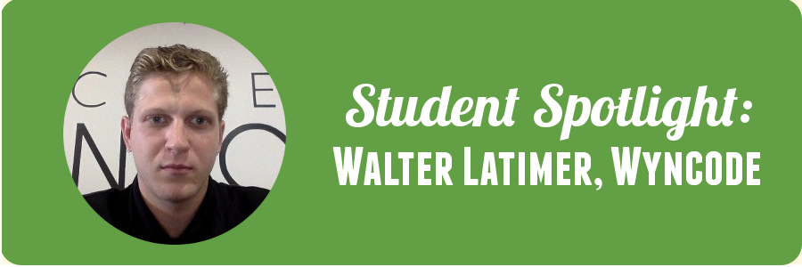 walter-wyncode-student-spotlight