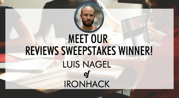ironhack-sweepstakes-winner-luis-nagel