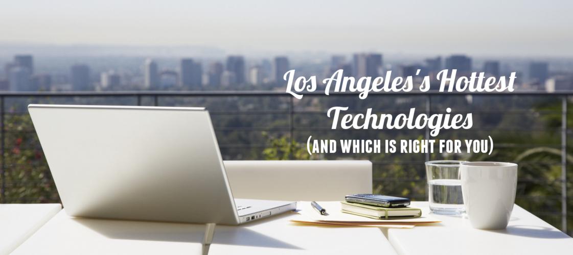 la-hottest-programming-technologies