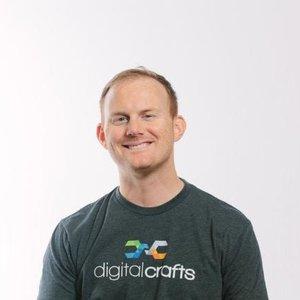 Robert bunch digitalcrafts
