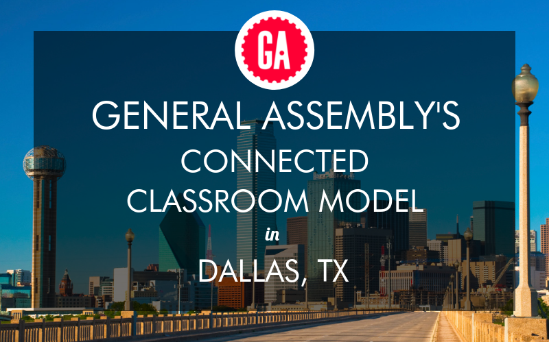 general-assembly-connected-classroom-dallas
