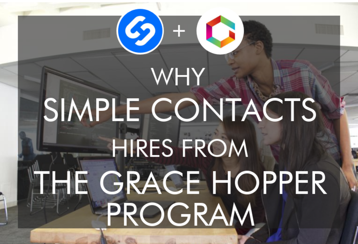 why-simple-contacts-hires-grace-hopper-grads