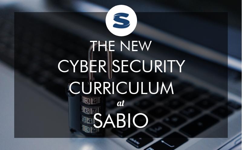 sabio-cyber-security-curriculum-spotlight
