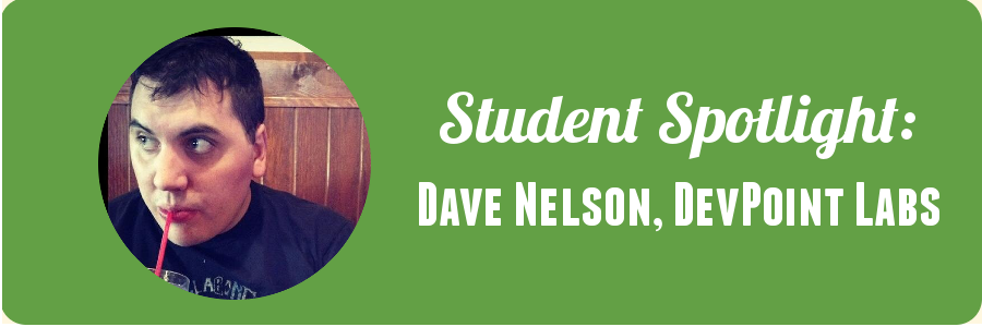 dave-devpoint-student-spotlight