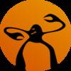 Logo circulo keepcoding ajustado