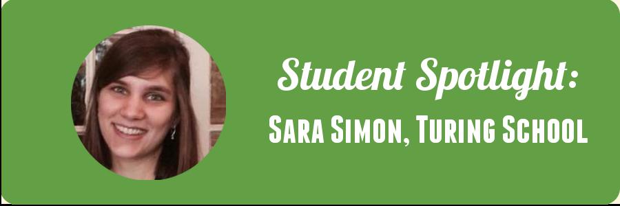 sara-simon-turing-school-student-spotlight